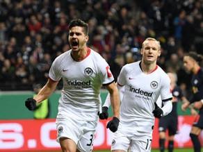 Manchester United :Le club vise un buteur portugais