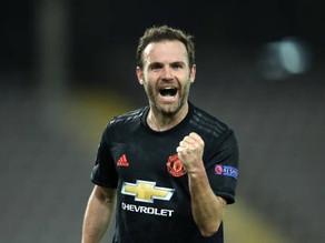 Manchester United : Juan Mata intéresse trois clubs italiens