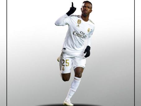 Real Madrid : Vinicius Jr inclut dans la transaction  pour recruter Kylian Mbappé ?