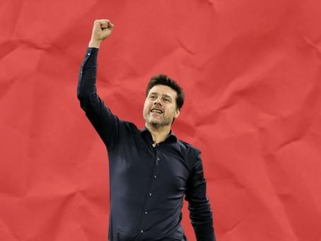Mauricio Pochettino vers United ?