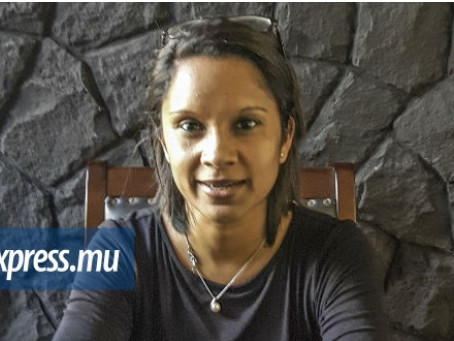 Interview de la Directrice de The Fenix School, Ornella Moothoo.