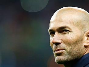 Real Madrid : Les supporteurs ne veulent plus de Zidane !