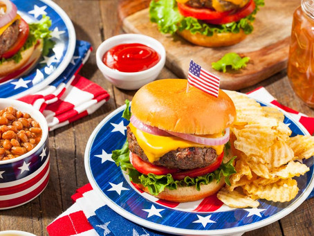 Riflessioni su Dieta Americana e Pandemia