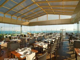 Review Hotel : Radisson Beyazit Istanbul Turki