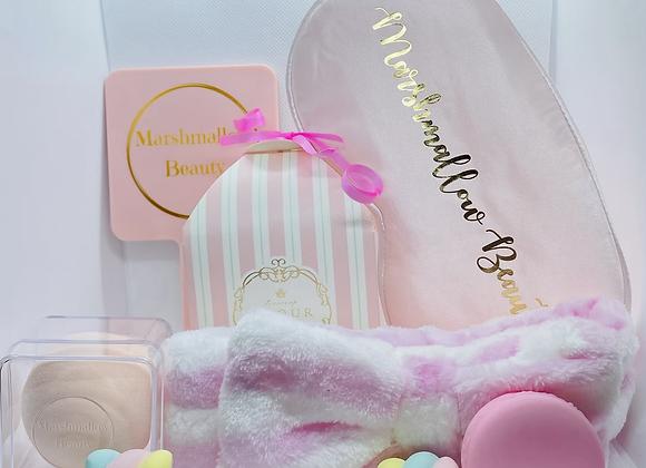 Luxury Marshmallow Pamper Kit