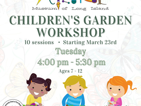 Calling all child gardeners!