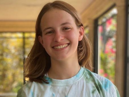 SMLI Interviews: A local High School student