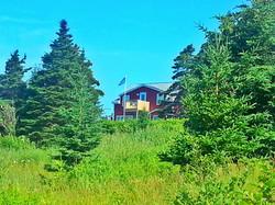 Inn on Capelin Bay