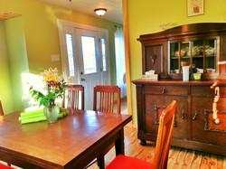 Inn on Capelin Bay Dining Room