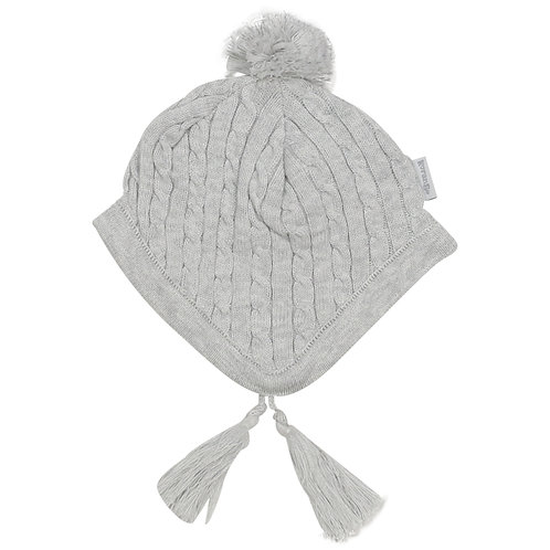 Girls Knit Beanie