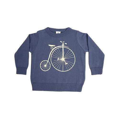 Korango Vamos Vintage Boys Sweater