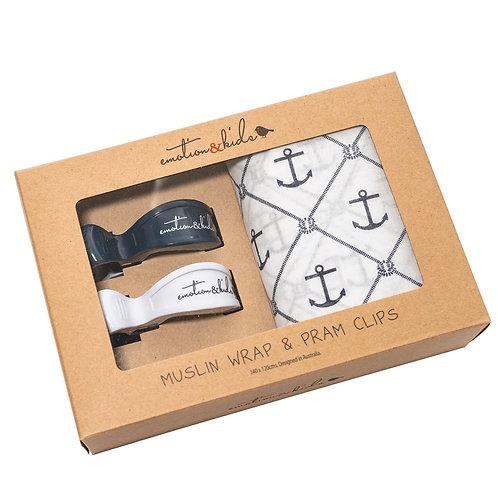 Emotion & Kids Nautical Set