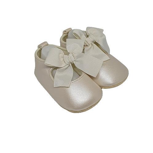 Prewalker Bow Shoes
