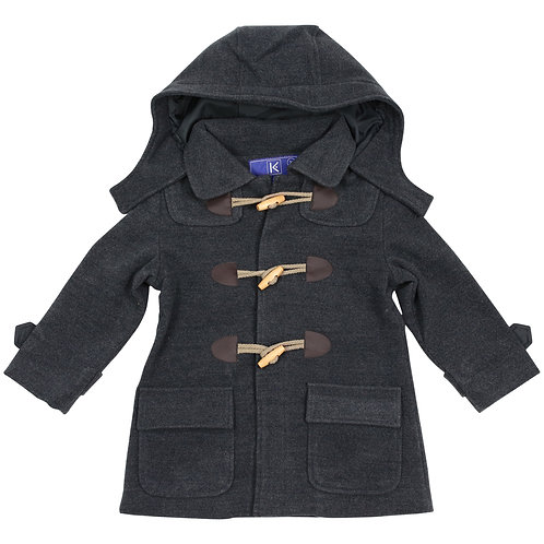 Korango Duffle Coat