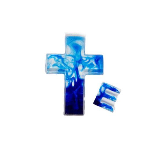Electra Cross Ombre