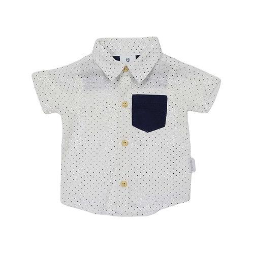 Korango Polkadots Shirt