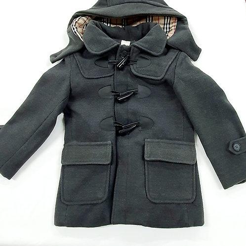 Korango Autum Class Coat