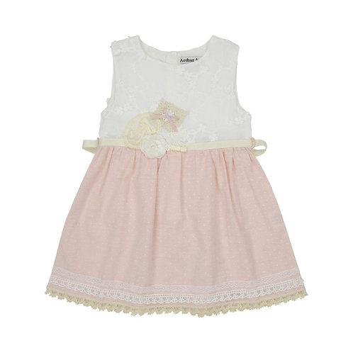 Embellish Dress