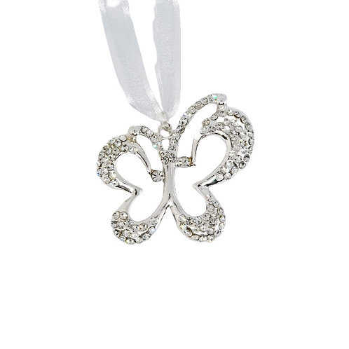 Bridal Charm - Butterfly