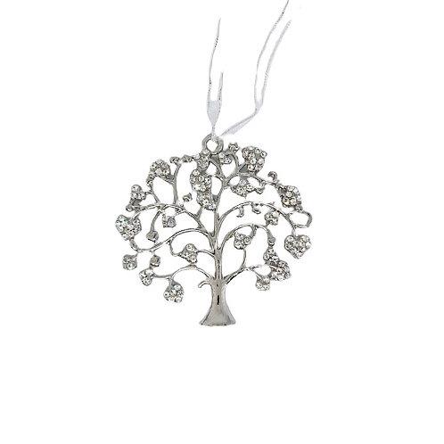 Bridal Charm - Tree of Life