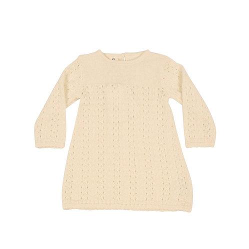 Korango Pure Woolen Dress