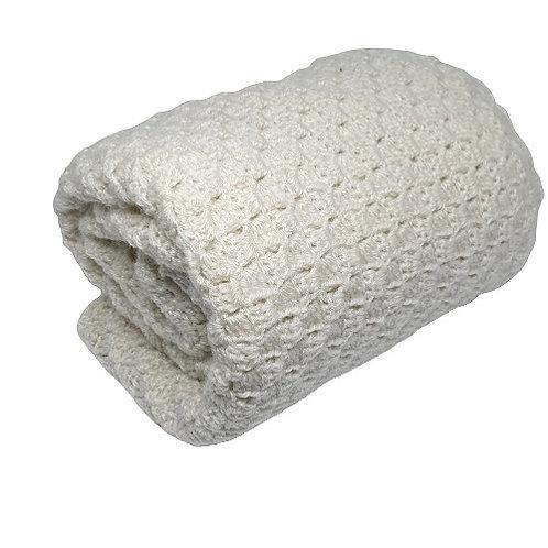 Baby Handmade Blanket