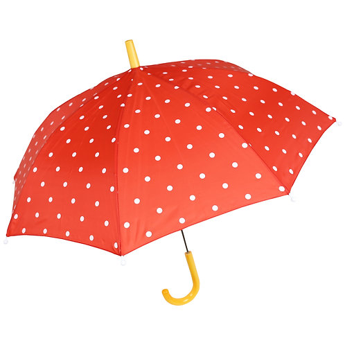Polkadot Umbrella