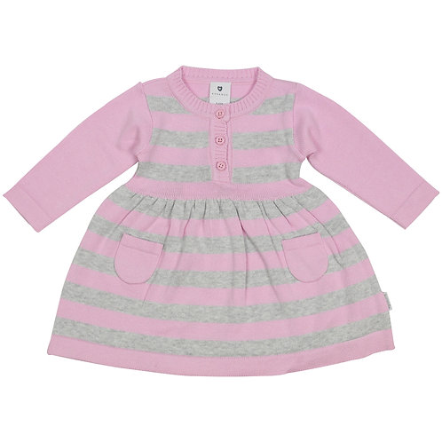 Korango Girls Knit Dress