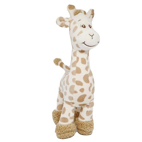 Safari Plush Giraffe