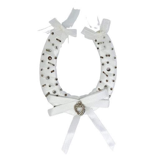 Bridal Charm - Horse Shoe