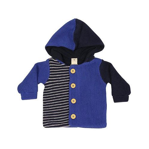 Little Explorer Knit Jacket
