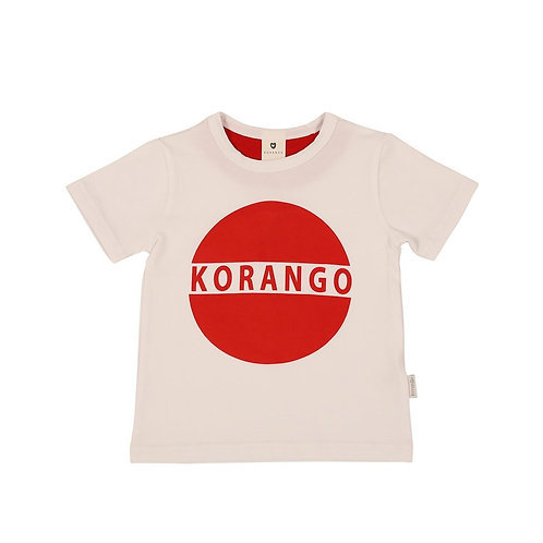 Korango Tee with Print