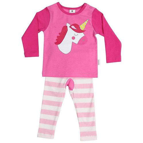 Korango Unicorn Cotton Pyjames
