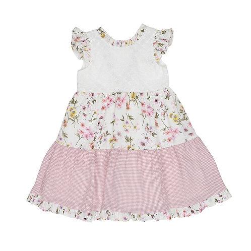 Floral Wonder Dress