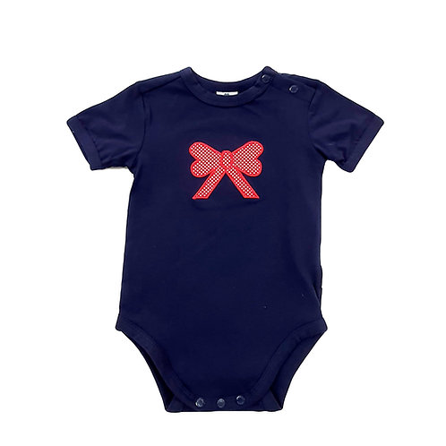 Korango Bow Tique Bodysuit