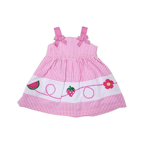 Korango Fruit n Flower Dress