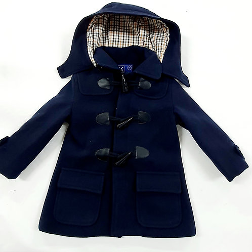 Korango Vamos Vintage Coat