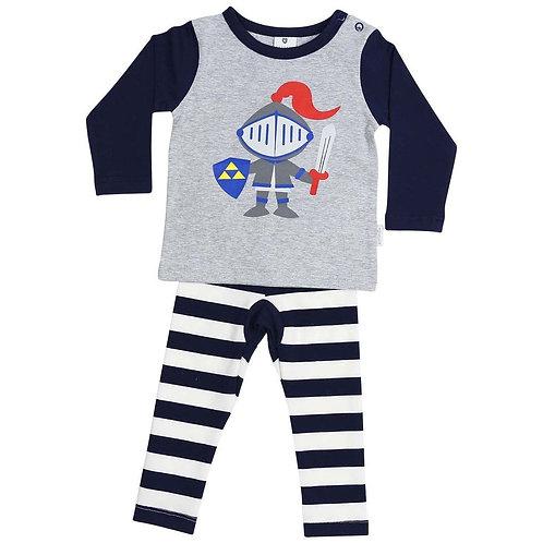 Korango Knight Cotton Pyjames