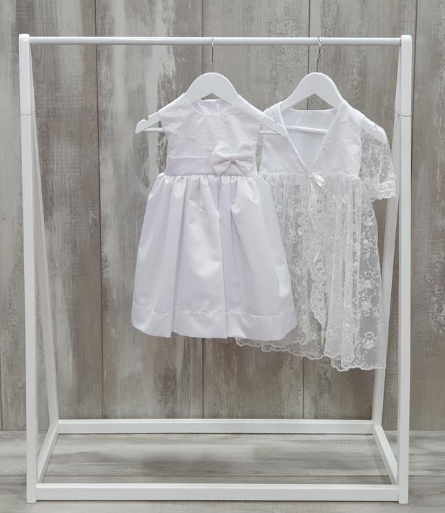 Arabella Dress & Cape