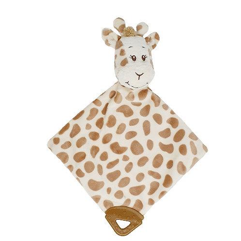 Baby Teether Comforter