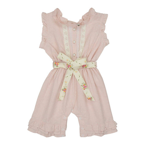 1900's Playsuit