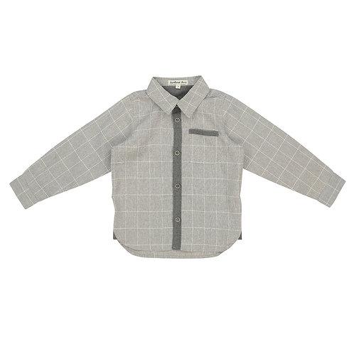 Thread Check Shirt