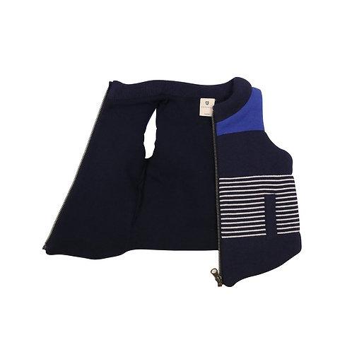 Little Explorer Knit Vest