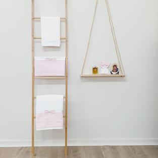 Premium Baby Pink Set