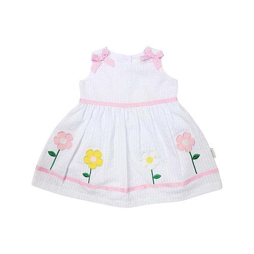 Korango Fruit n Flower Dress