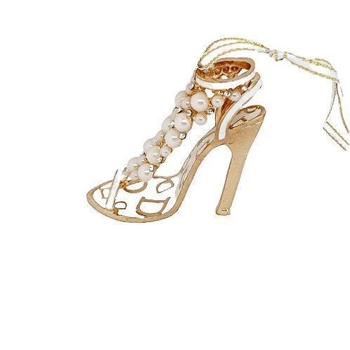 Bridal Charm -  Shoe