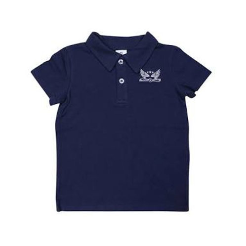 Korango Boys Polo Top