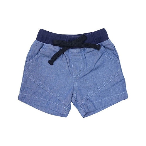 Korango Chambray Shorts
