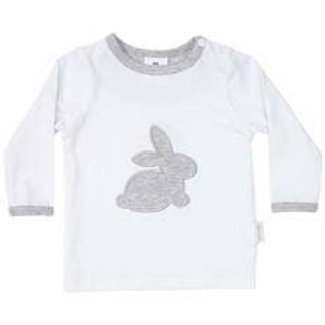 Korango Applique Long Sleeve Top