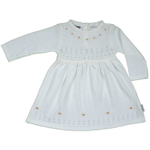 Korango Rosett Knit Dress